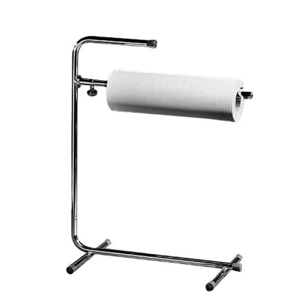 Papirrulle stander - gulvmodel